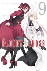 Bloody Cross, Vol. 9