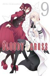 Bloody Cross, Vol. 9