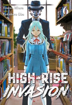 High-Rise Invasion Vol. 6-電子書籍