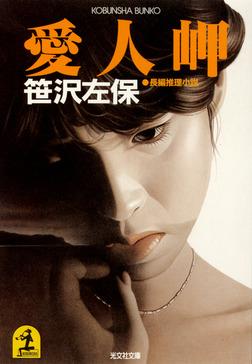 愛人岬-電子書籍