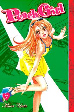 Peach Girl 7