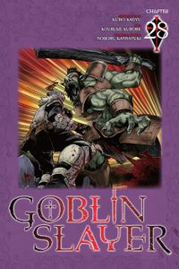 Goblin Slayer, Chapter 28 (manga)