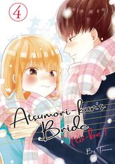 Atsumori-kun's Bride-to-Be 4