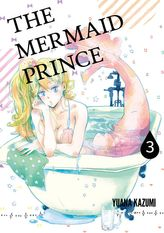 THE MERMAID PRINCE, Volume 3