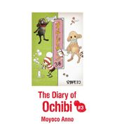 The Diary of Ochibi (English Edition), Volume 3