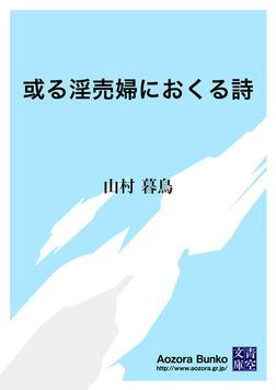 或る淫売婦におくる詩-電子書籍