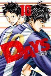 DAYS Volume 10