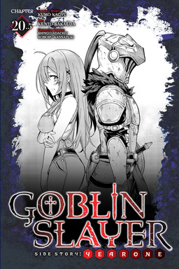 Goblin Slayer Side Story: Year One, Chapter 20.5
