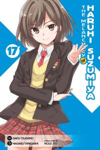 The Melancholy of Haruhi Suzumiya, Vol. 17