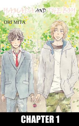 YAMADA AND THE BOY (Yaoi Manga), Chapter 1