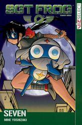 Sgt. Frog, Vol. 7