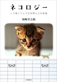 ネコロジー ノラ猫トイとその仲間たちの物語