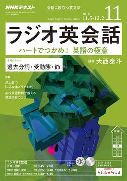 NHKラジオ ラジオ英会話 2018年11月号-電子書籍