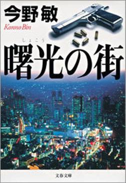 曙光(しょこう)の街-電子書籍