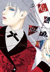 Kakegurui - Compulsive Gambler -, Vol. 9