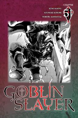 Goblin Slayer, Chapter 51 (manga)