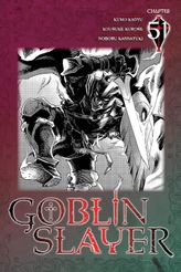 Goblin Slayer, Chapter 51 (manga)
