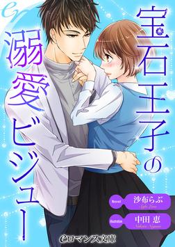 er-宝石王子の溺愛ビジュー-電子書籍