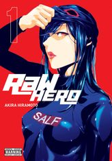 RaW Hero, Vol. 1