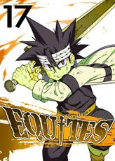 EQUITES, Chapter 17