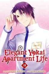 Elegant Yokai Apartment Life 18