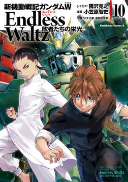 新機動戦記ガンダムW Endless Waltz 敗者たちの栄光(10)-電子書籍