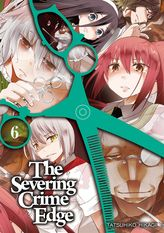 The Severing Crime Edge 6