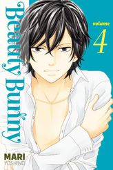 Beauty Bunny Volume 4