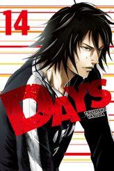 DAYS Volume 14