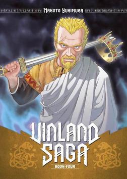 Vinland Saga 4-電子書籍