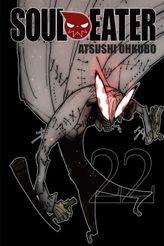 Soul Eater, Vol. 22
