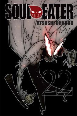 Soul Eater, Vol. 22-電子書籍