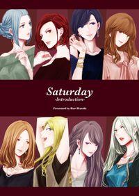 Saturday -Introduction-