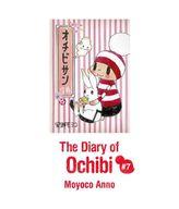 The Diary of Ochibi (English Edition), Volume 7