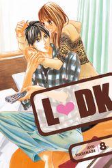 LDK Volume 8