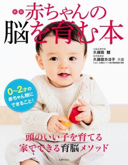 新版 赤ちゃんの脳を育む本-電子書籍