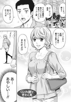 艶肌マニアックス 【分冊版 5/9】-電子書籍