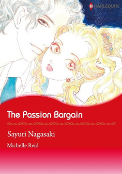 The Passion Bargain-電子書籍