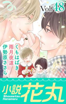 小説花丸 Vol.48-電子書籍