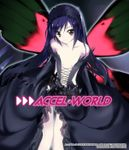 Accel World, Vol. 1: Bookshelf Skin (Light Novel)