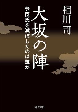 大坂の陣-電子書籍
