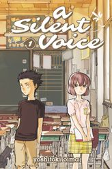 A Silent Voice Complete Bundle