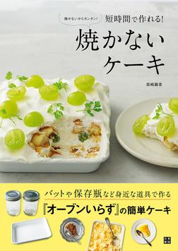 焼かないケーキ-電子書籍