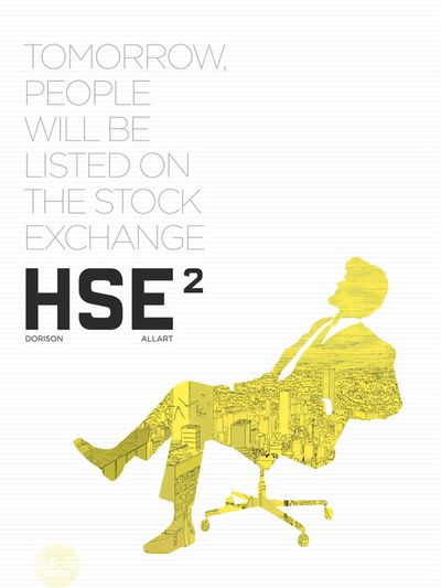 Human Stock Exchange - Volume 2