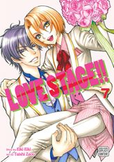 Love Stage!!, Volume 7