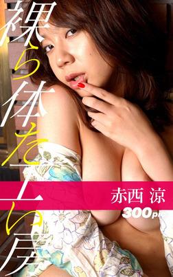 裸体工房【赤西涼】-電子書籍