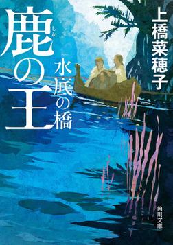 鹿の王 水底の橋-電子書籍