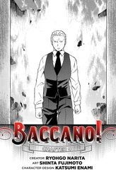 Baccano!, Chapter 4 (manga)
