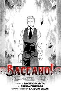 Baccano!, Chapter 4