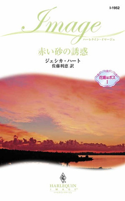 赤い砂の誘惑-電子書籍